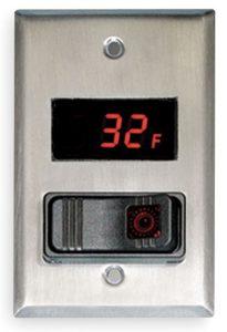 Weiss24DT-L5F1 - Light Switch